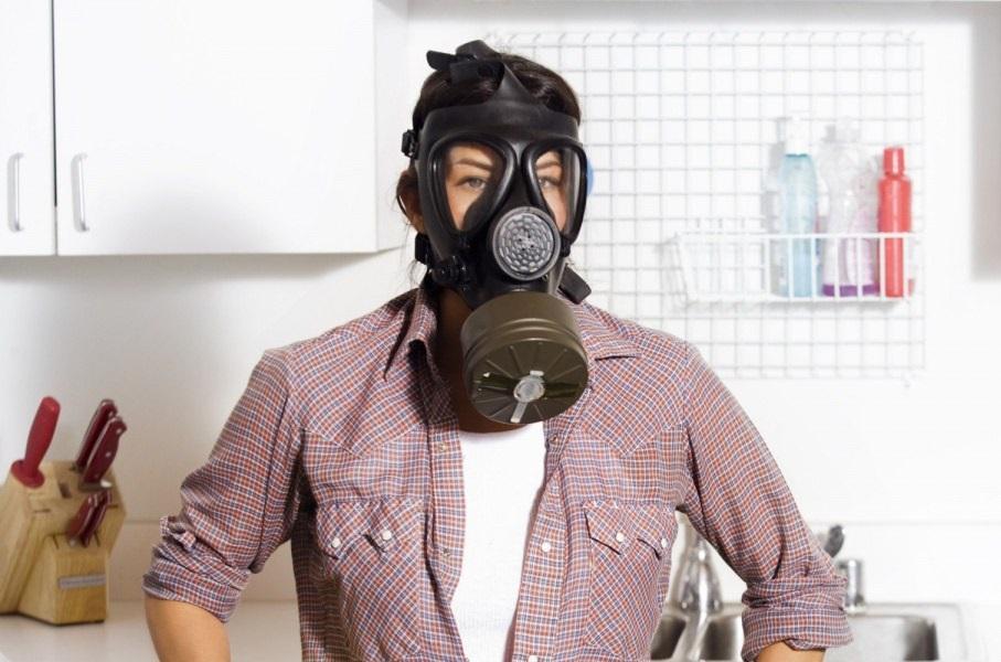 Неприятные запахи в Туле