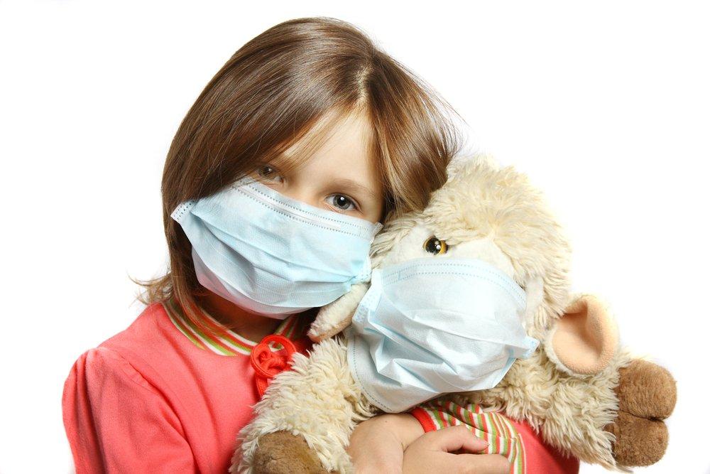 Респираторные заболевания в Туле