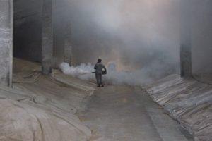 ФУМИГАЦИЯ ЗЕРНА в Туле